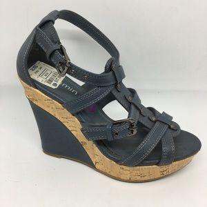 New jasmin heels 6.5